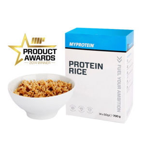 Protein Rice