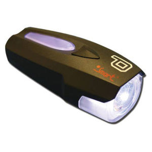 Smart 7 Lux Front Light Black
