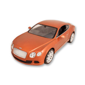 Bentley Continental GT 1:24