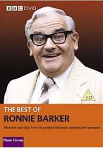 Ronnie Barker - The Best Of