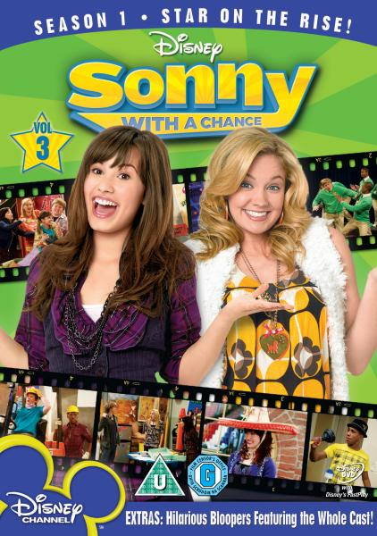 Watch Sonny With a Chance | Episode Guide | SideReel