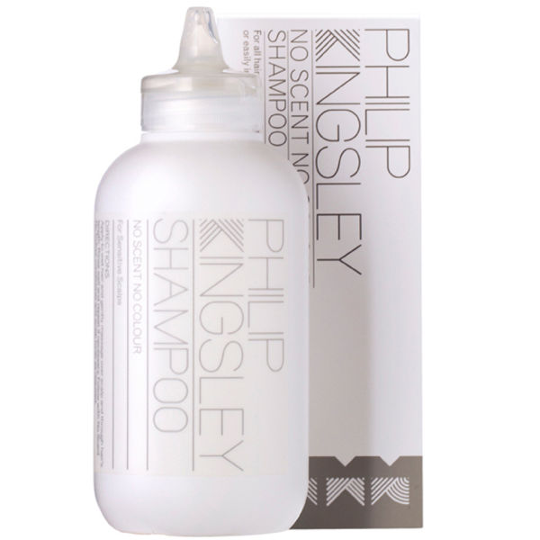 Philip Kingsley No Scent No Colour - Shampoo (250 ml)