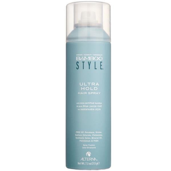 Alterna Bamboo Style UltraHold Hair-Spray