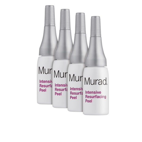 Murad Intensive Resurfacing Peel (4 X 5ml)