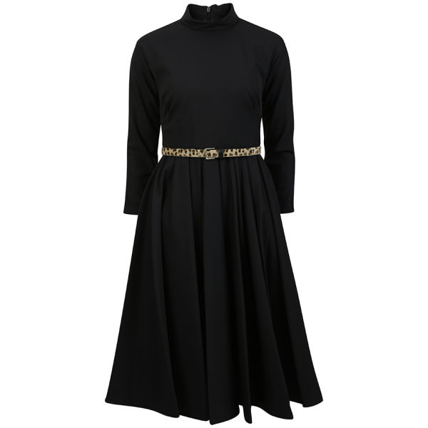 YMC Women's Susie Dress - Black