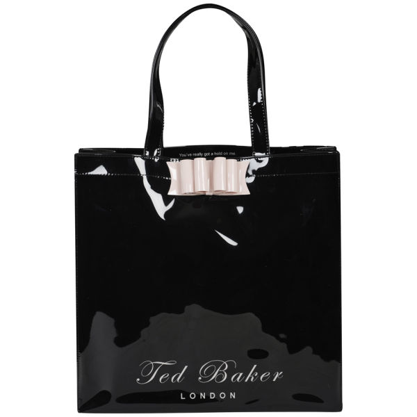 b2356cd93ef to previous page | Home » Ted Baker Belecon Bow Ikon Tote
