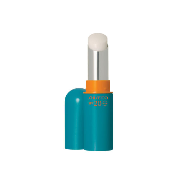 Labial fotoprotección Shiseido Sun Protection Lip Treatment N SPF20 (4g)