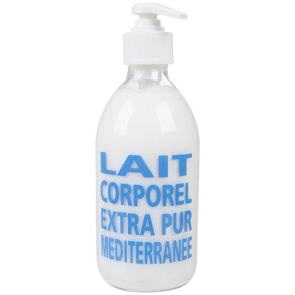 Compagnie de Provence Body Lotion - Mediterranean - die Körperlotion aus dem Mittelmeer (300 ml)