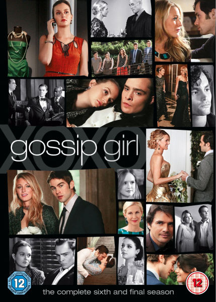 back to previous page home gossip girl   season 6