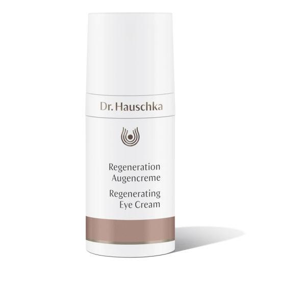 Dr. Hauschka Regenerating Augencreme 15 ml