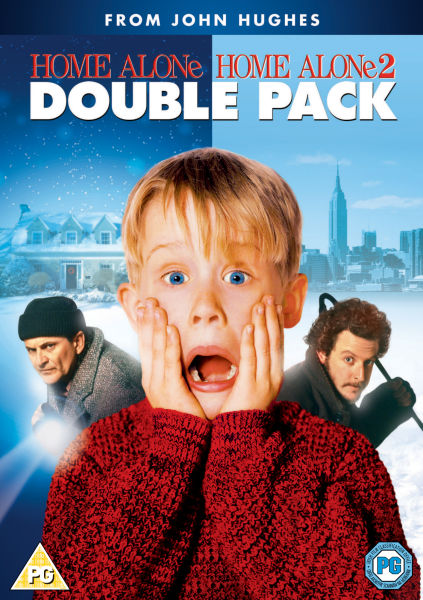 Home Alone 2: Lost in New York (1992) YIFY - Download