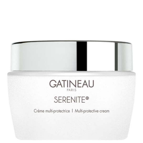 Gatineau Serenite Multi Protective Comfort Cream For Sensitive Skin 50ml
