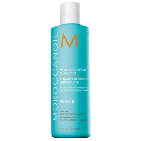 Moroccanoil Moisture Repair Shampoo 250ml Free Delivery