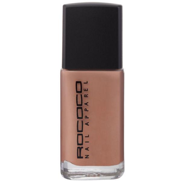 Rococo Nail Apparel Creme Nagellack - Lab Nude 8.8 (14ml)