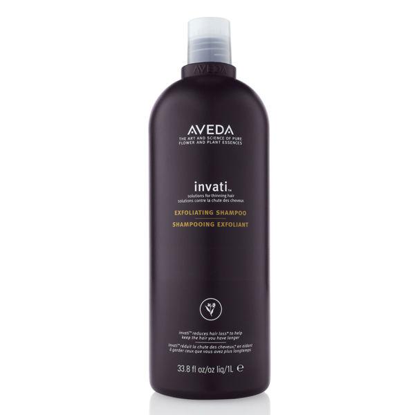 Aveda Invati Shampoo (1000ml) - (Worth £110.00)