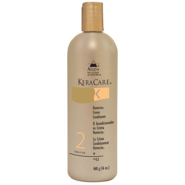 KeraCare Humecto Crème Conditioner (450 ml)