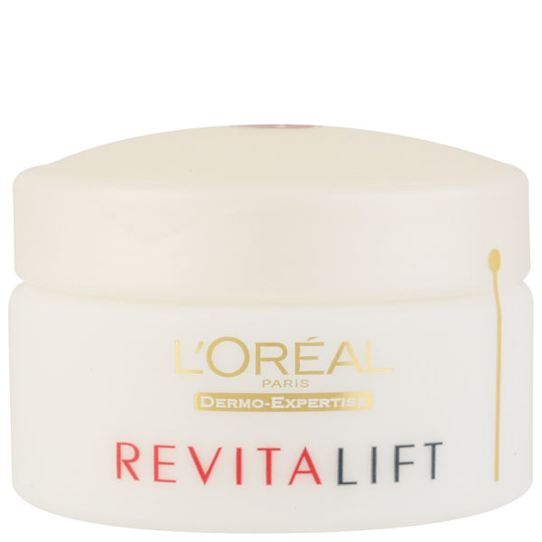 L'Oreal Paris Dermo Expertise Revitalift抗皱+紧致日霜(50ml)