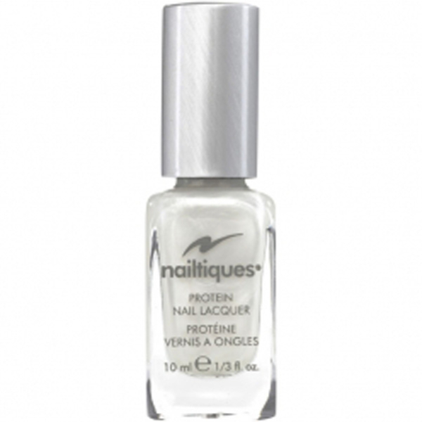 Nail Protein Polish: Nailtiques Nail Lacquer With Protein