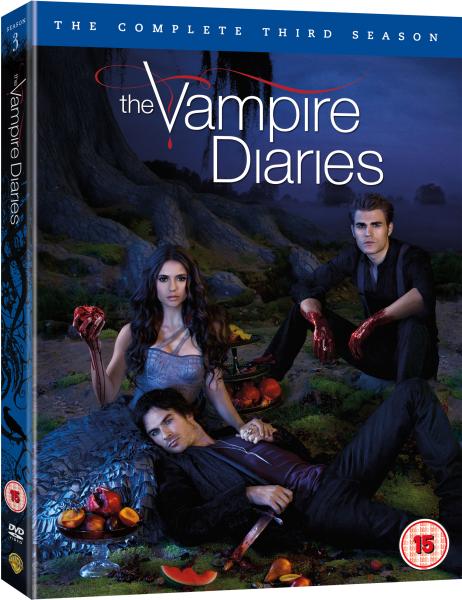 Cuarta temporada the vampire diaries latino dating 5