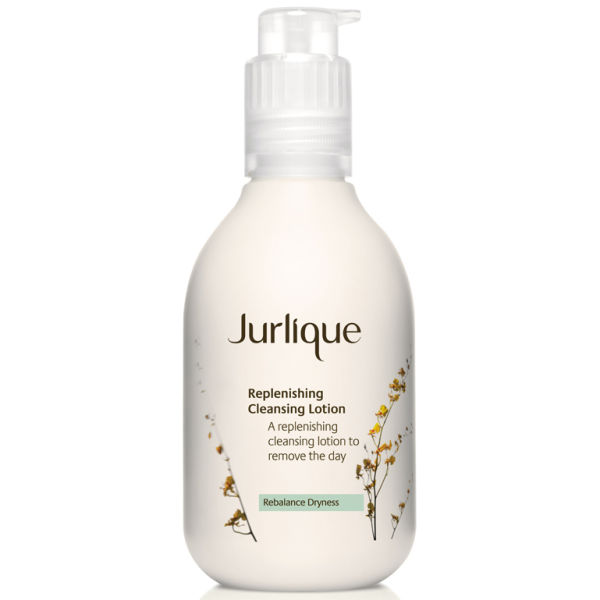 Jurlique Replenishing - Cleansing Lotion (200ml)