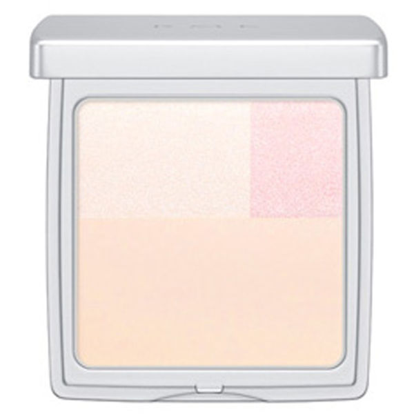 RMK Pressed Powder - N02