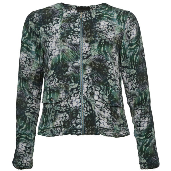 Gestuz Women's Ester Jacket - Multi