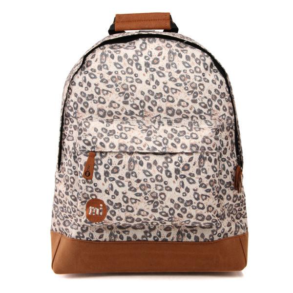 Mi-Pac Custom Print Cheetah Backpack - Cheetah
