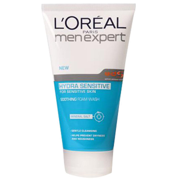 best loreal face products