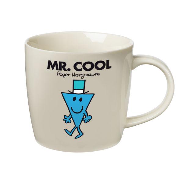 Mr Cool Mug Iwoot