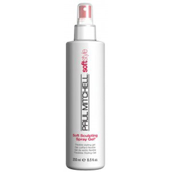 Paul Mitchell Soft Sculpting Spray Gel (500ml)