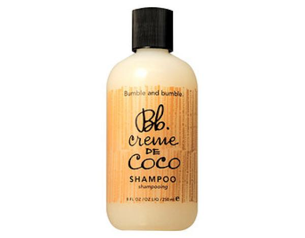Bb Creme De Coco Shampoing(1000 ml)
