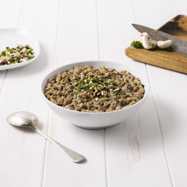 Exante Diet Mushroom Risotto Health & Beauty | TheHut.com