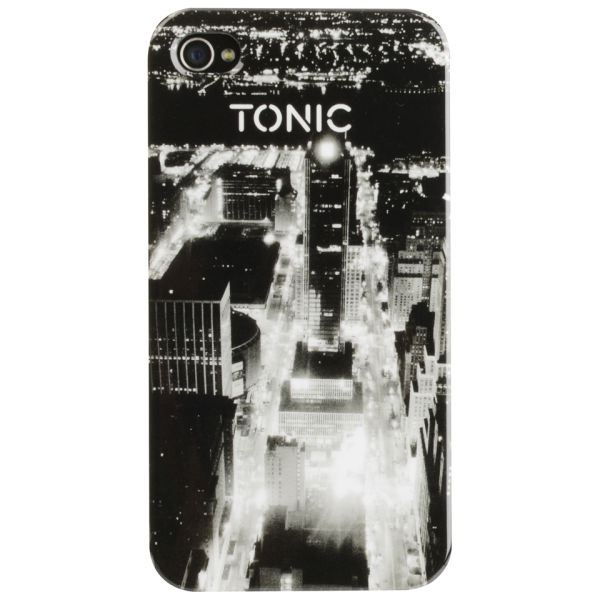 Cygnett Tonic iPhone 4 Case - New York Slim Fit