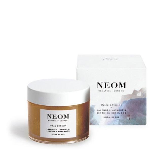 NEOM Organics Real Luxury Body Scrub