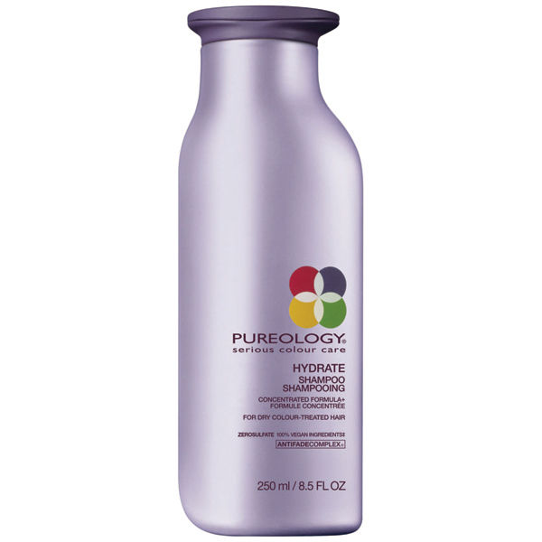 Pureology Hydrate Shampoo (250ml) - FREE Delivery
