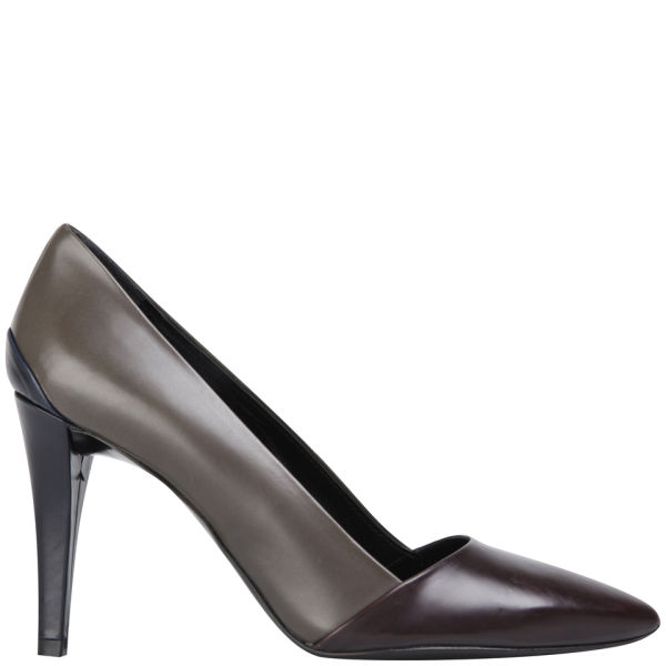 Paul Smith Shoes Women's Heel - Saffire - Dust