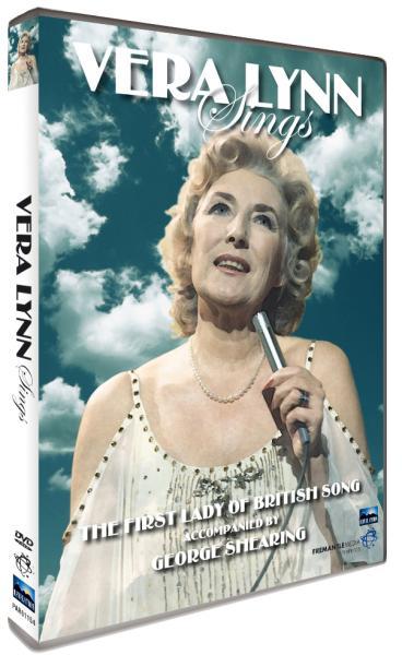 Vera Lynn Vera Lynn Sings Songs Of The Twenties