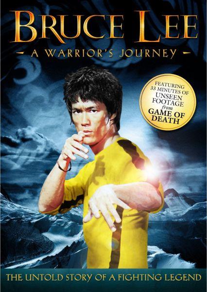 Bruce Lee: A WarriorS Journey
