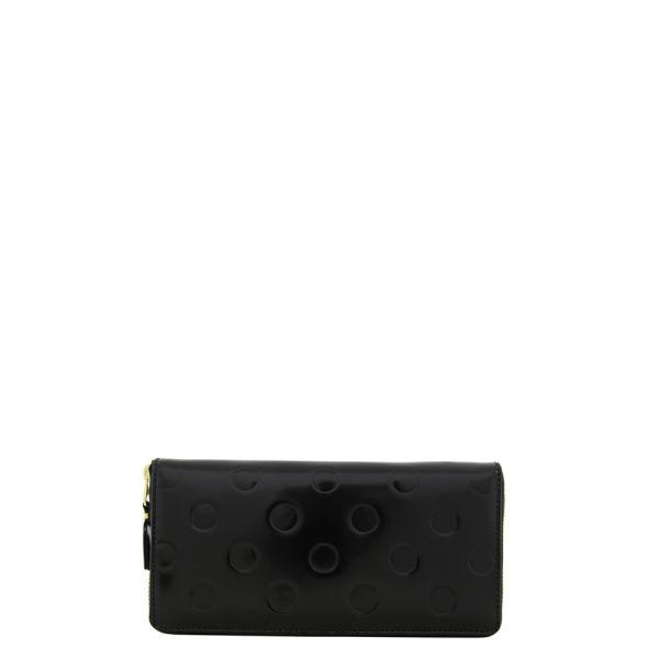 Comme des Garcons Wallet Women's SA0110NE Purse - Black