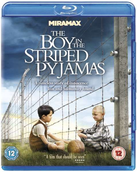 review on the boy in the striped pyjamas book