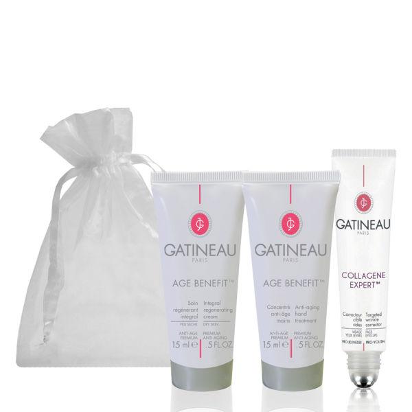 Gatineau Regenerating Skincare Gift