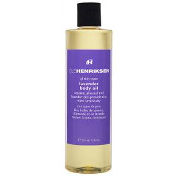 Ole Henriksen Lavender Body Oil (355ml)