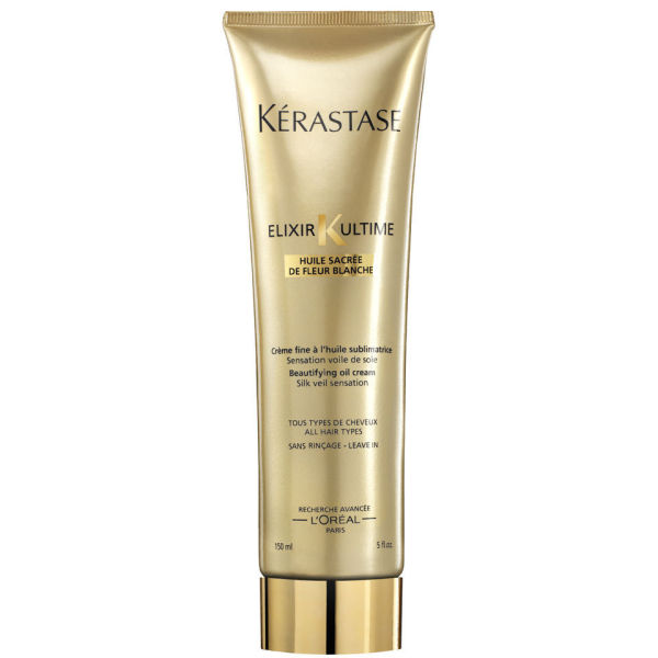 k rastase elixir ultime creme fine 150ml free delivery. Black Bedroom Furniture Sets. Home Design Ideas