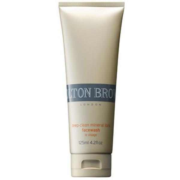 Molton Brown Deep Clean Mineral Ions Face Wash 125ml