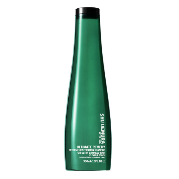 Shu Uemura Art of Hair Ultimate Remedy Shampoo (300ml)