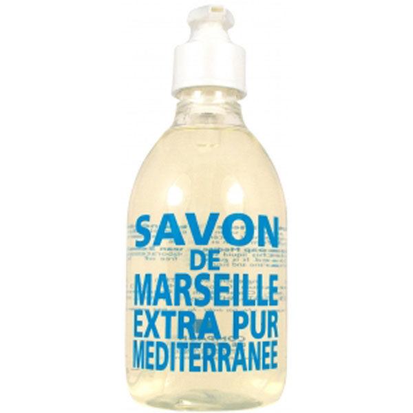 Compagnie De Provence Liquid Marseille Soap - Mediterranean Sea (300ml)