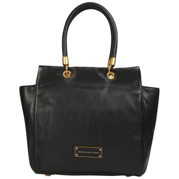Marc by Marc Jacobs Bentley Handbag - Black