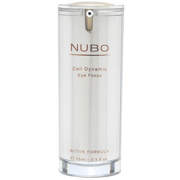 NuBo Cell Dynamic Eye Focus (Augencreme) 15ml