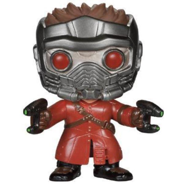 Marvel Guardians of the Galaxy Star-Lord Pop! Vinyl Figure