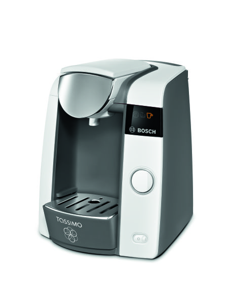 bosch tas4304gb tassimo coffee machine white iwoot. Black Bedroom Furniture Sets. Home Design Ideas